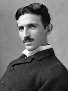 Tesla lade grunden till bioresonans